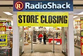 Radio Shack Thanksgiving Day Sales Everyday Business Radioshack To Pull The Plug