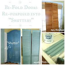 Shutter Doors For Closet Bifold Shutter Doors Bifold Louvered Closet Doors Uk Mjex Co