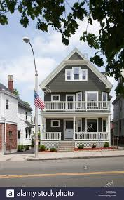3 Story Houses a picturesque 3 story house in sommerville massachusetts