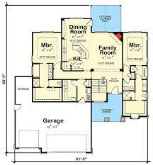 Dual Master Suite Home Plans 359 Best House Plans Images On Pinterest House Floor Plans