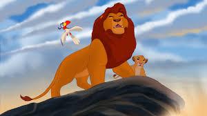 Mufasa Art On The Lion King Club Deviantart Mufasa King