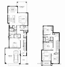 house floor plans perth three bedroom house plans in south africa lovely double storey 4