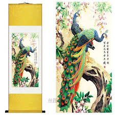 Chinese Home Decor Aliexpress Com Buy Home Decor Silk Chinese Traditional