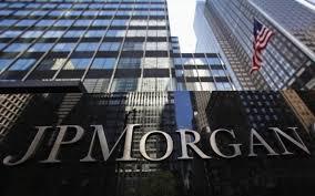 Investment Banking League Tables Jpmorgan Tops Investment Bank League Table In First Half Todayonline