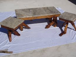 matching coffee table and end tables coffee table with matching end tables extreme florida woodworks