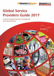 global service providers guide 2017 by chemical watch issuu