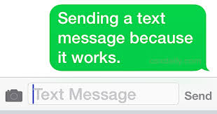Text Message 2014 - how to disable imessage on the iphone completely