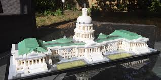 lego s new u s capitol set gives you the building blocks of democracy u s capitol building lego