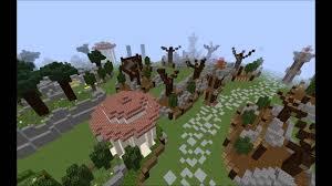 Smite Conquest Map Minecraft Smite Conquest Arena Youtube