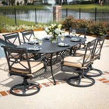 Swivel Rocker Patio Dining Sets Lovely Sling Swivel Rocker Patio Chairs Or Custom Swivel Rocking