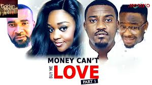 money can u0027t buy me love pt 1 latest 2017 african nollywood full