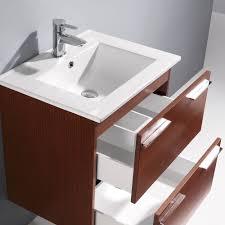 Vigo Bathroom Vanity by 24