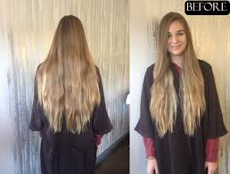 hairstyle makeovers before and after hair makeover before and after jonathan george