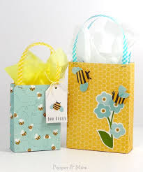 61 best handmade gift bags images on paper bags gift