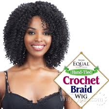 crochet hair wigs for sale freetress equal synthetic hand tied crochet braid wig single rod