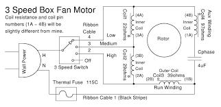 table fan wiring diagram 3 speed electric fan motor wiring diagram