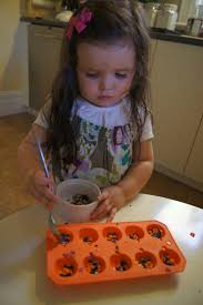 The Montessori Child At Home When Practical Life Is by Halloween Activities At Home Practical Life Halloween Inspired