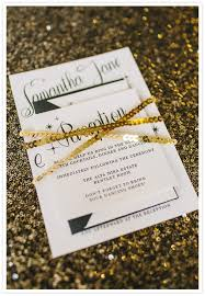 new years wedding invitations black white gold new year s wedding ideas 100 layer cake