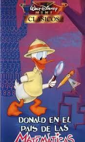 Donald en el pais de las matematicas (1959)