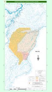 Amazon Rainforest Map Amazon Tribe Creates 500 Page Traditional Medicine Encyclopedia