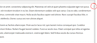 Metus Vitae Pharetra Auctor by How To Use A Template In The Zlcms Text Editor Zipline Help Docs