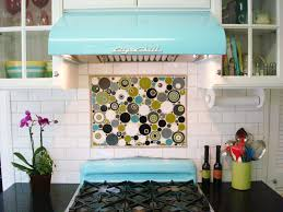 Mosaic Kitchen Tile Backsplash Retro 1950s Kitchen Handmade Tile Mercury Mosaics