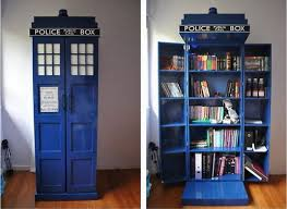 The  Best Tardis Bookshelf Ideas On Pinterest Next Doctor Who - Dr who bedroom ideas