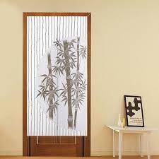 Bamboo Door Curtains Bamboo Door Curtains Knitting Decorative Kitchen Bamboo R Curtains