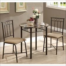 Kitchen  Wood And Wrought Iron End Tables Kitchen Table With - Country style kitchen tables