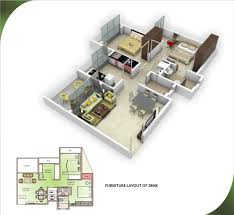 ground floor house plans sq ft images and stunning 2 bhk plan
