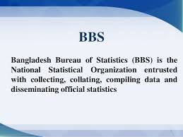 statistics bureau bbs bangladesh bureau of statistics presented by a of