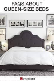 Will A California King Mattress Fit A King Bed Frame All Your Size Bed Question Answered Overstock