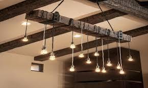 pottery barn kids chandeliers round wood chandelier hampton bay barcelona 6 light rustic iron