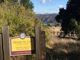 Henry Coe State Park Map by Henry Coe State Park Dowdy Ranch Pacheco Crossing Bell Station