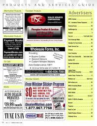 tustin lexus fleet manager niada auto auction directory by niada issuu