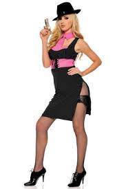 Gangster Woman Halloween Costumes 65 Costumes Images Halloween Ideas Happy