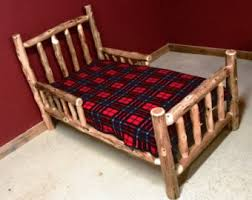 toddler beds etsy