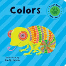 What Makes A Good Board Book The Horn Book Children S Books About Colors