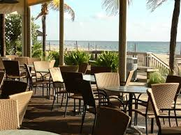 outdoor hospitality seating furniture design of ocean 234