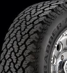 Cooper Light Truck Tires Grabber At 2
