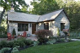 apartments stone cottage house plans storybook cottage house