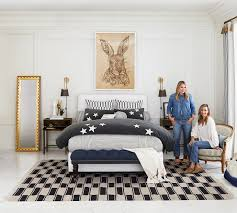 Pottery Barn E Commerce Pottery Barn Debuts Home Collaboration With Emily Current And