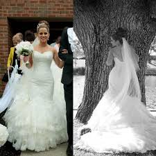 dh wedding dresses discount 2015 lace wedding dresses mermaid lace up back