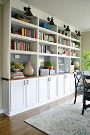 Whole Wall Bookshelves 9 Beautiful Inspiring Home Libraries Interiors Pinterest