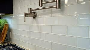 modern backsplash kitchen subway glass tile backsplash awesome decoration stylish kitchen