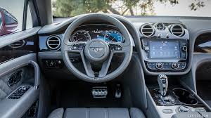 bentley interior 2017 2017 bentley bentayga interior cockpit hd wallpaper 41