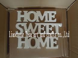 Home Letters Decoration Mdf Letters Wooden Alphabet Letters Used For Home Decoration Buy
