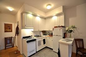 one wall kitchen layout ideas single wall kitchen layout all white simple small design ideas one