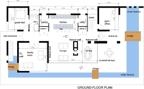 home design types images with stunning modern home floor plans in