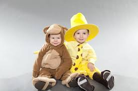 Curious George Halloween Costumes Creatively Christy Halloween